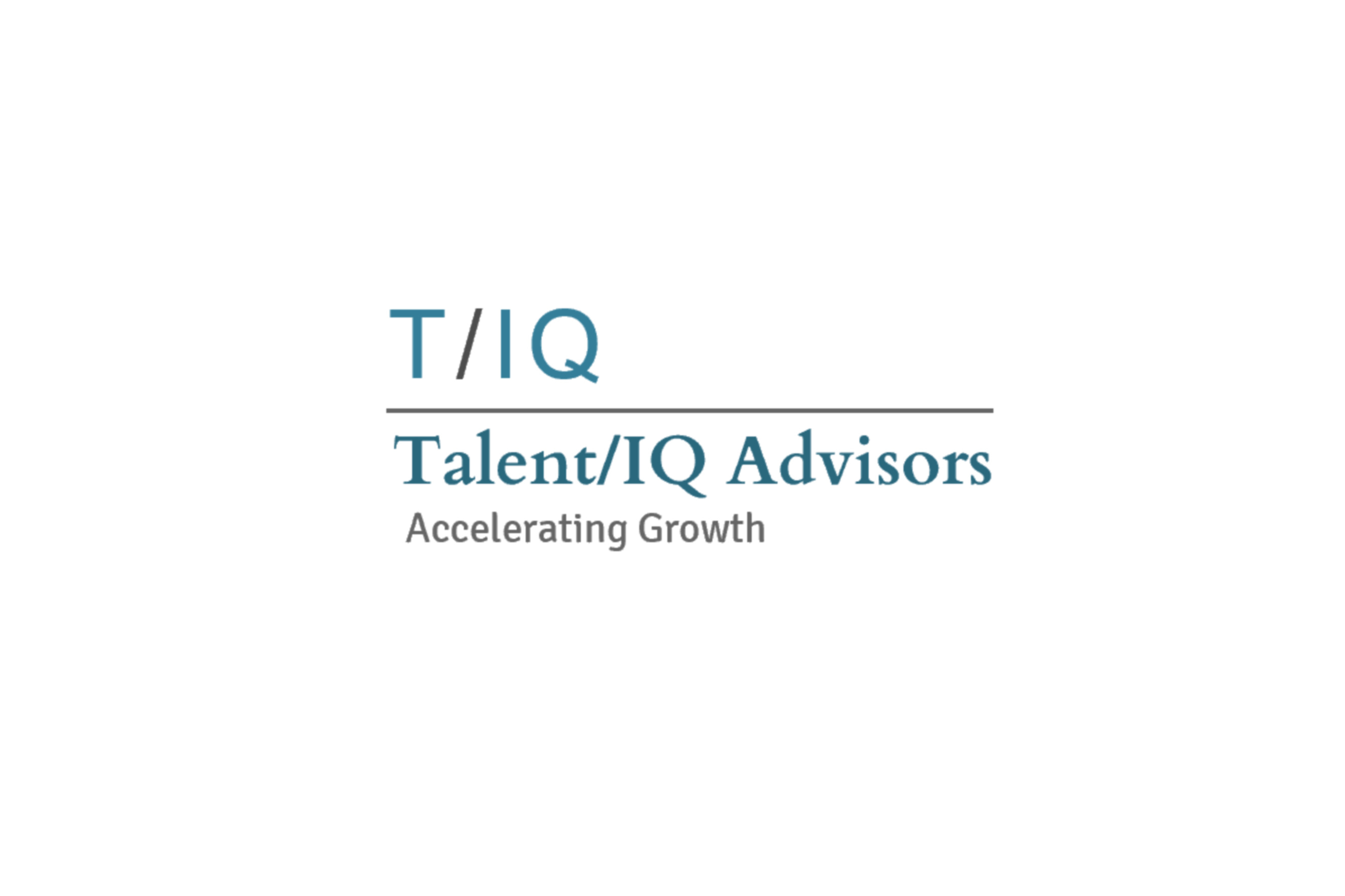 Talent/IQ Logo