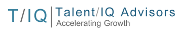 Talent/IQ Advisors Logo