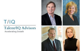 Talent/IQ Advisors Team